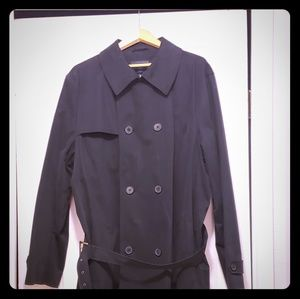 ML Mens Belted Trench Coat - Nearly NEW!!!